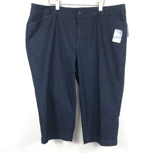 NEW St Johns Bay Easy Fit Shorts